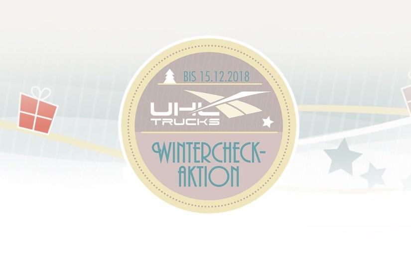Wintercheck-Aktion 2018