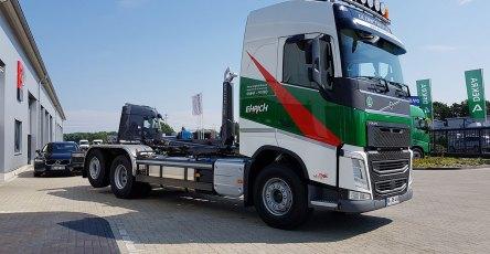 20190619-Ehrlich-Recycling-Husum-Volvo-FH-Fahgestell-Haken-3