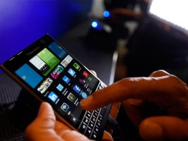 Blackberry teaches us a thing or two about enterprise security