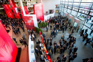 Fujitsu Forum 2015: Day 2 Highlights