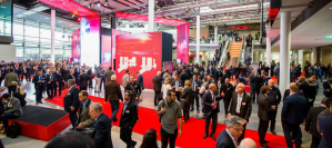 Financial services at Fujitsu Forum 2017: everything you need to know