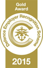 Defence Employer Recognition Scheme