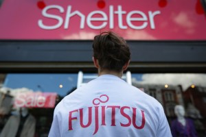 Ten great things we've done since partnering with Shelter
