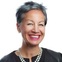 Jacqueline de Rojas, VP at Citrix