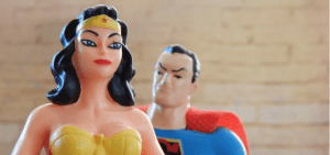 What the Wonder Woman vs. Superman salary debate teaches us about the gender pipeline problem