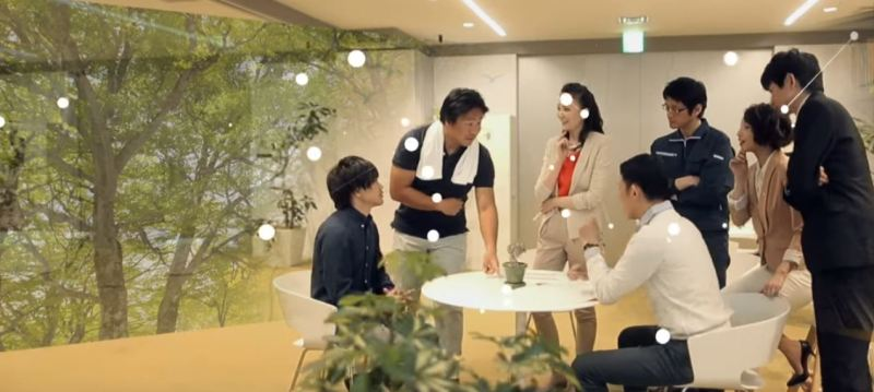 The future workplace – take me to the holodeck…