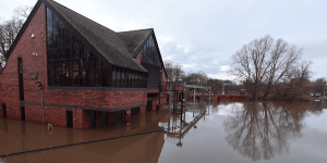 Guest blog: New flood alert system to help millions