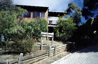 Ski Lodge Jindabyne