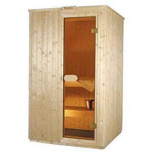 Spruce Basic Sauna