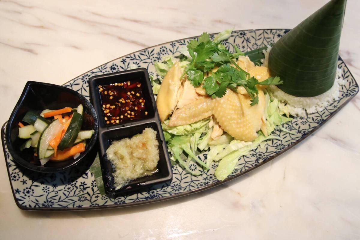 【正宗印尼菜】印尼餐廳1968|中上環|毛利