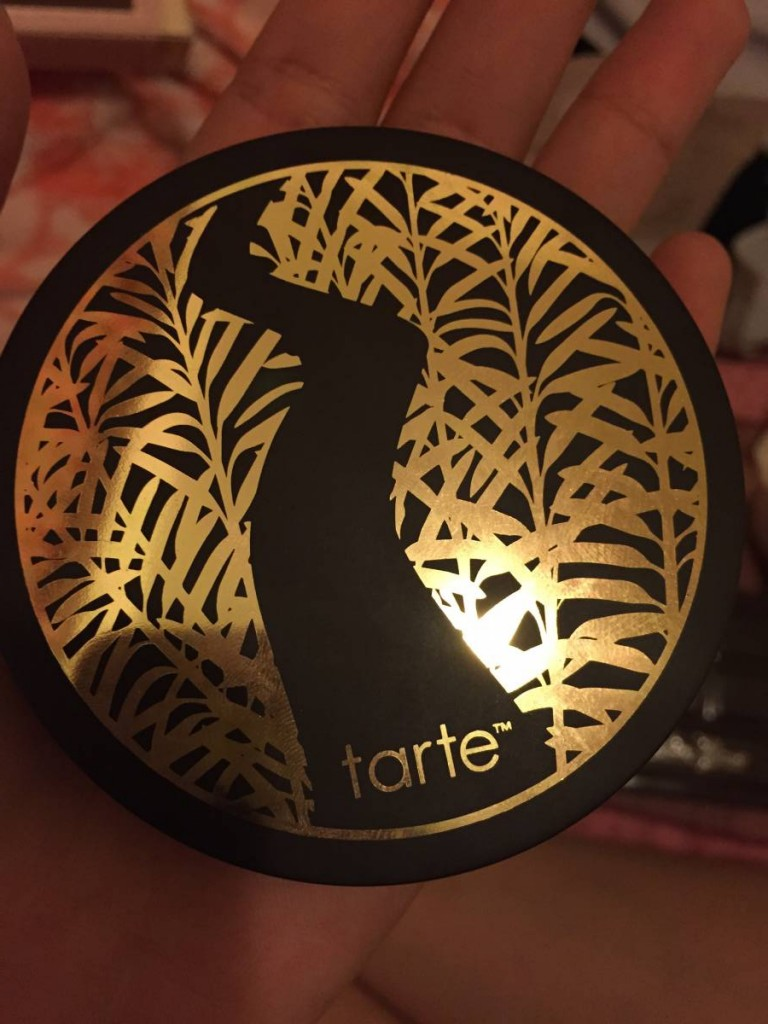 加拿大 Sephora 美妝 化妝 Tarte Tarte smooth operator Amazonian clay pressed finishing powder