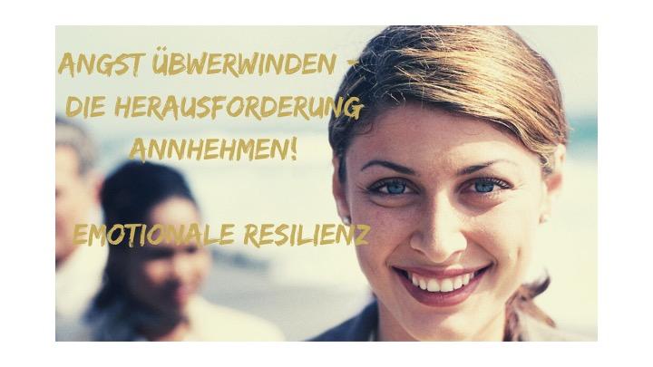 #resilienztraining – Stärke dein psychisches Immunsystem