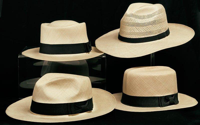 History of the Panama Hat