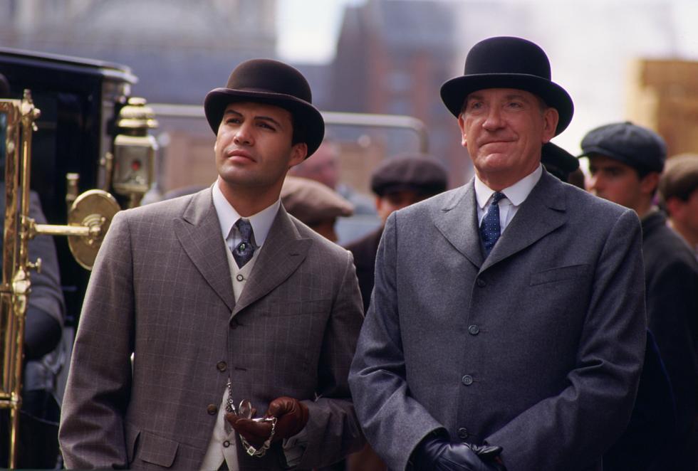 Titanic Movie - Duster Wool Felt derby hats