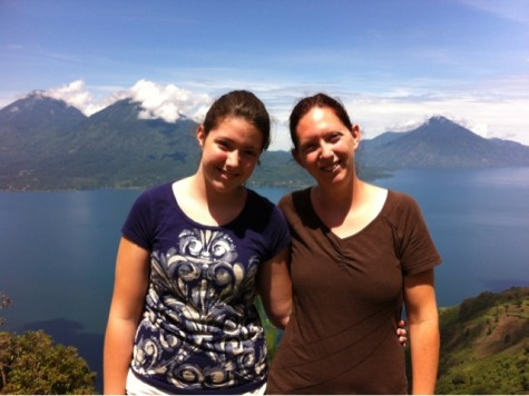 CFCA awareness trips in Guatemala