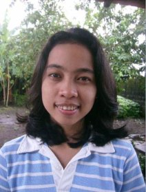 Diana from the Philippines
