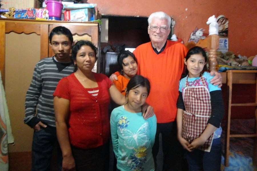 Dating and marriage customs in guatemala