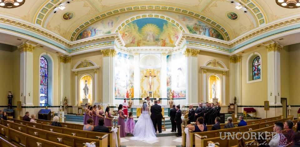 Saint Monica's Church