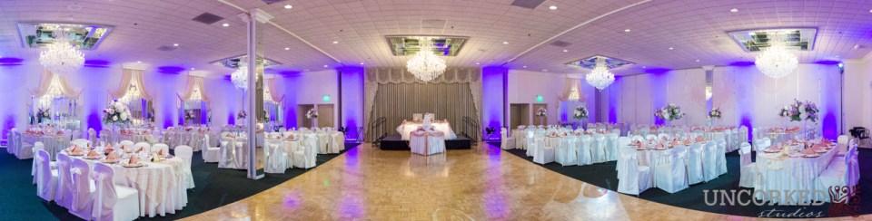 Celebrations Ballroom