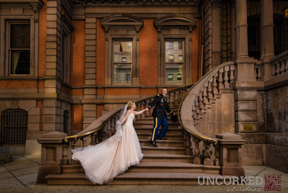 The Union League Philadelphia Wedding
