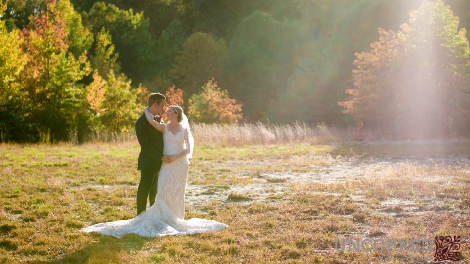 Belle Voir Manor Wedding