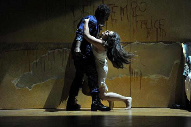 Shakespeare a l'òpera – Otel·lo