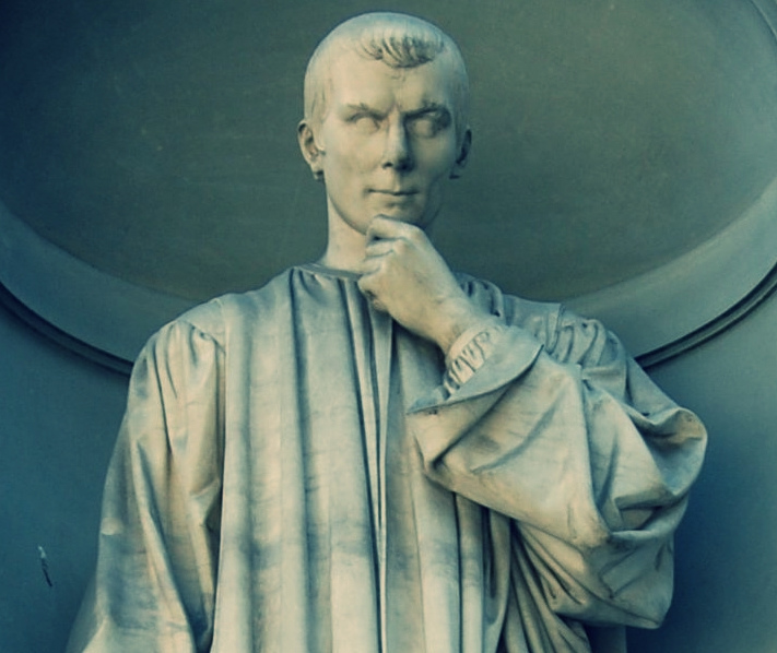 Maquiavel i el pensament polític modern