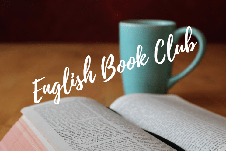 UNED English Book Club
