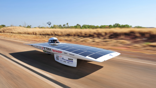 Pros and Cons of Owning a Solar Car