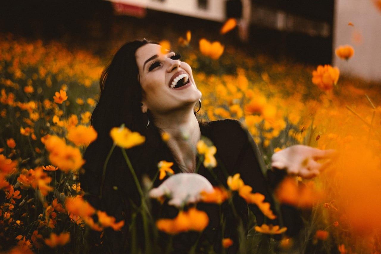 flor da alegria