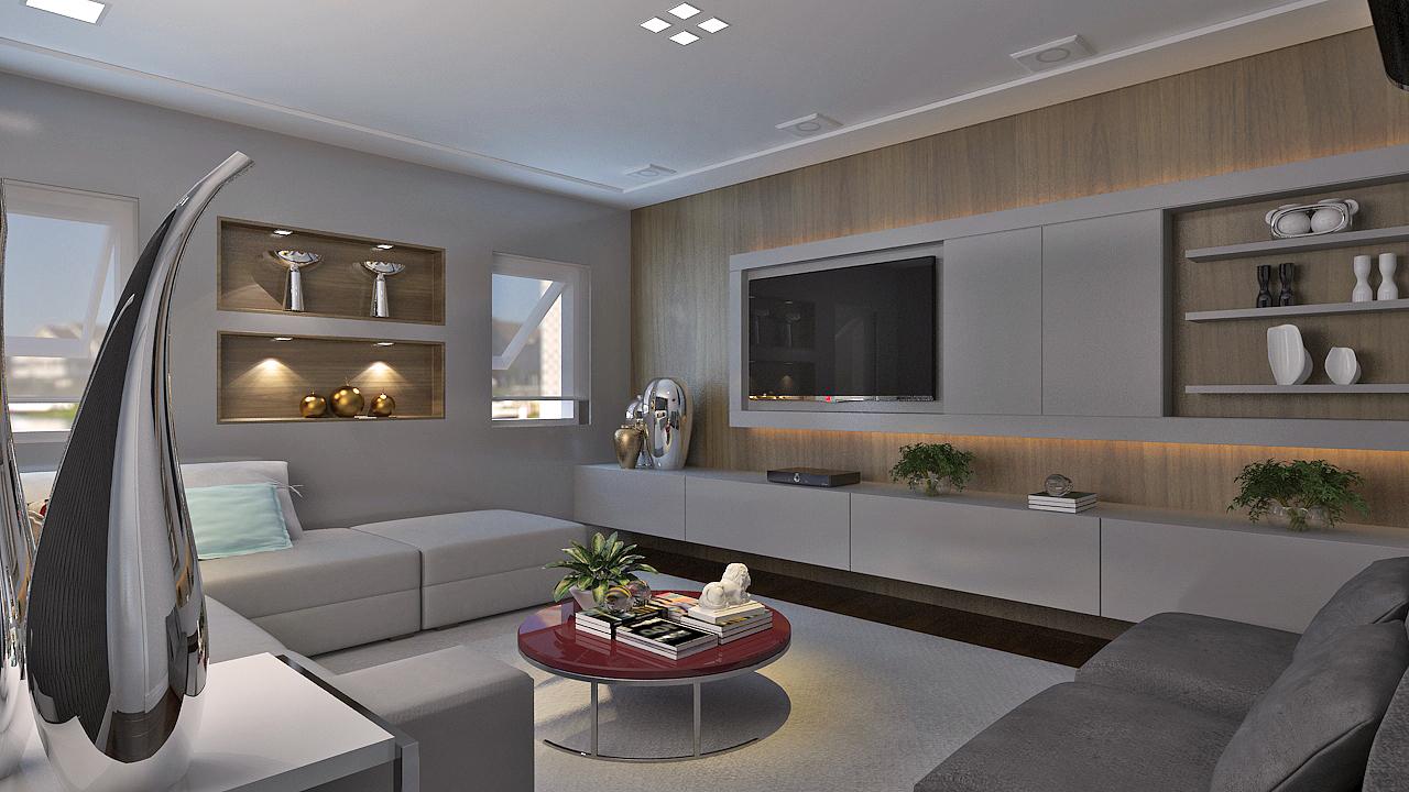 Almofadas de luxo para sala de estar id ias for Sala de estar sims 4