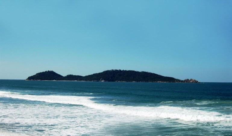 praia da campeche