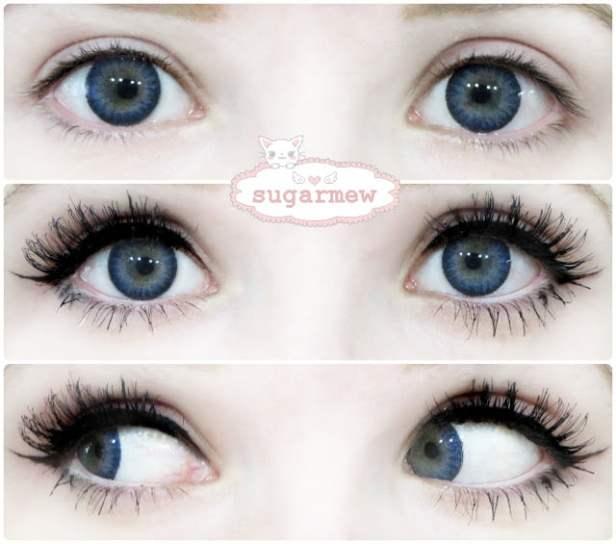 berry eyes