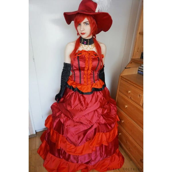 Black Butler Cosplay Costume