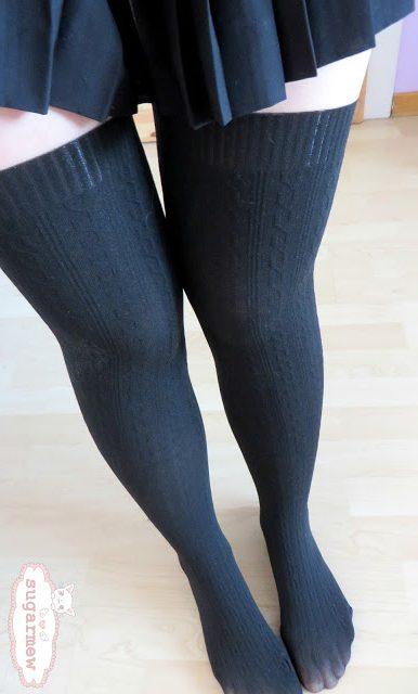 thigh highs 2