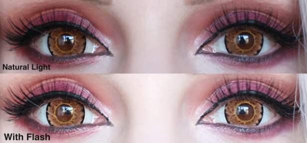 naty eyes