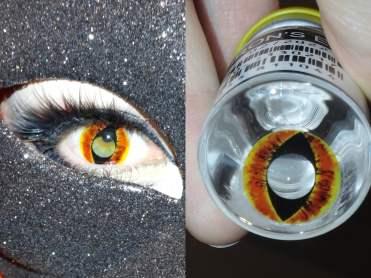 sauron eyes 2