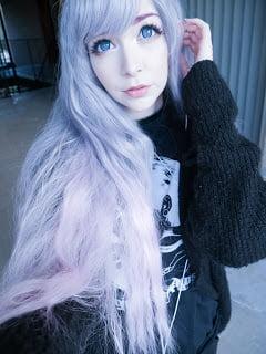lolita wig 811 A