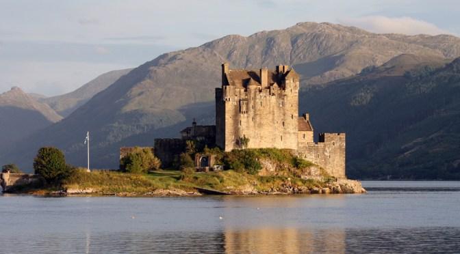Scotland: the movie!