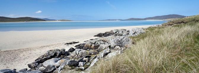 Exploring Scotland's Best Beaches