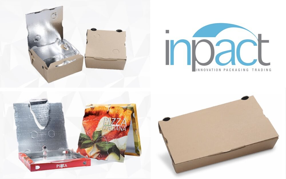 inpact packaging ecosostenibile