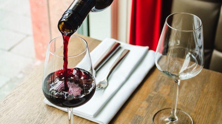 vino bottiglie eco