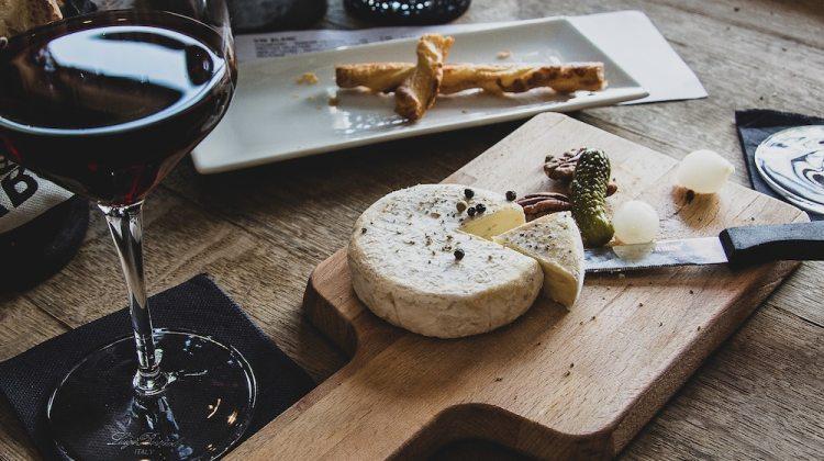 food pairing e wine pairing
