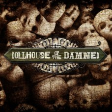 Dollhouse of the Damned Halloween Horror Nights