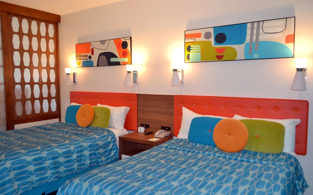 CBBR Room Beds