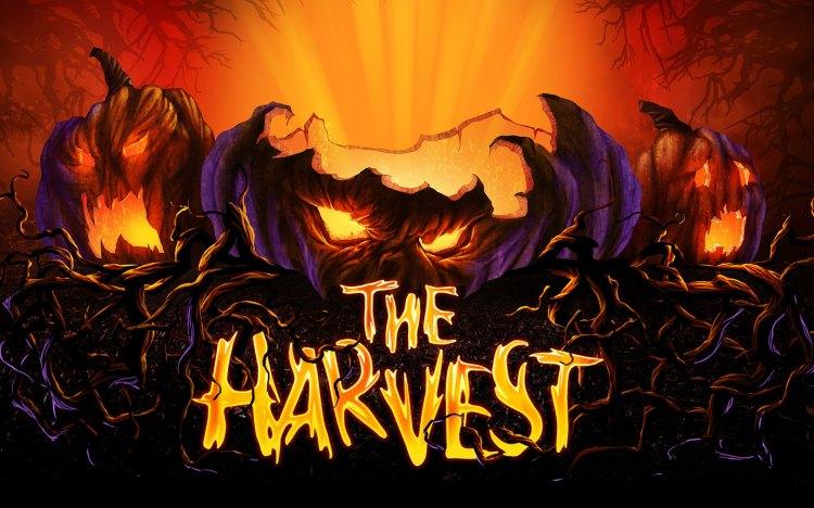 The Harvest HHN Scare Zone