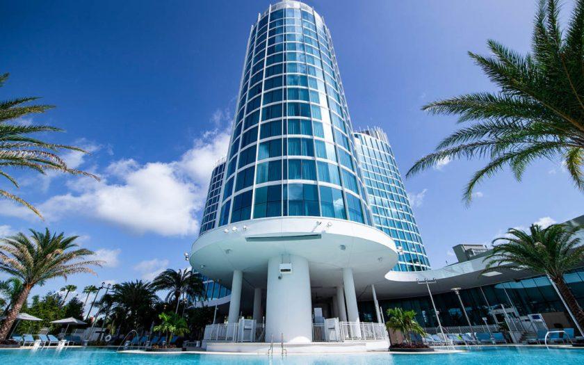 Universal's Aventura Hotel - Piscina