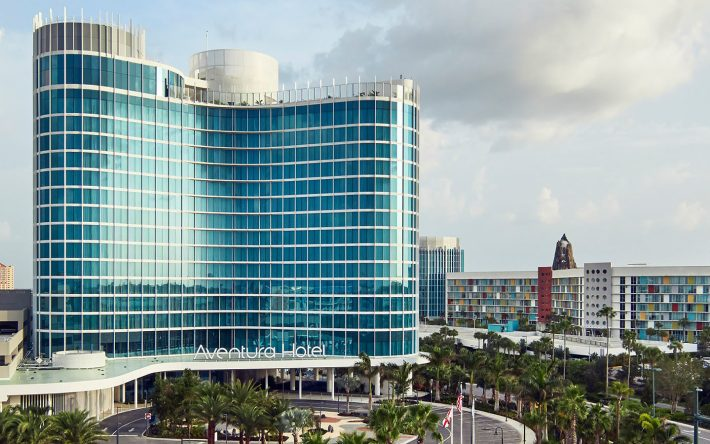 Now Open: Everything You Need to Know About the New Universal's Aventura Hotel
