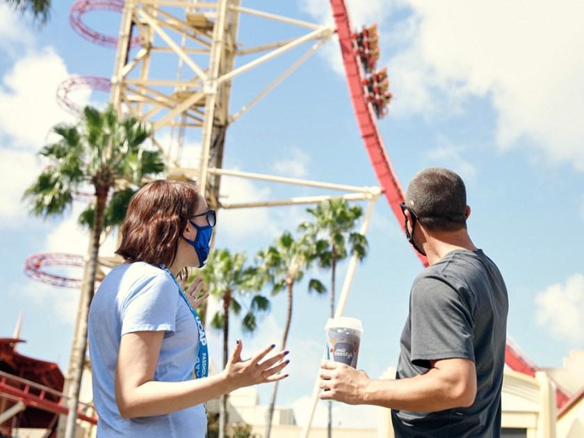 Portadores de Pase Anual de Universal Orlando