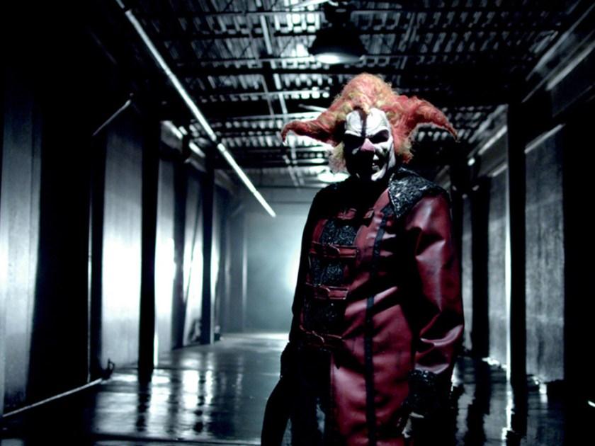 Jack the Clown regresa a Halloween Horror Nights 2015